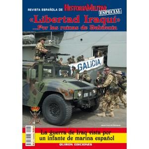 """Libertad Iraqui"" ... Por las ruinas de BAbilonia"
