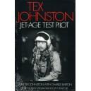 Tex Johnston Jet-Age Test Pilot