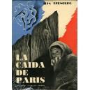 La caída de París