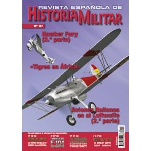 REVISTA ESPAÑOLA DE HISTORIA MILITAR  117
