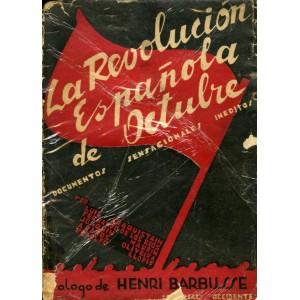 La Revolución Española de Octubre
