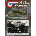 1. De líndépendance de lármée de l´Air à la veille de la guerre (1933-1939)