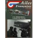"""2. La """"Drôle de Guerre"""" (3 septembre 1939 - 9 mai 1940)"""