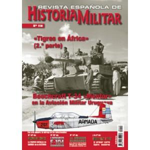 REVISTA ESPAÑOLA DE HISTORIA MILITAR  118