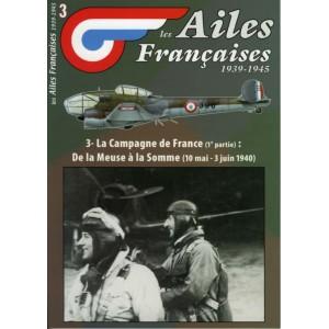 3. La Campagne de France (1.ª parte)