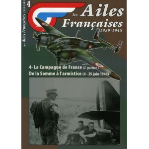 4. La Campagne de France (2.ª parte)