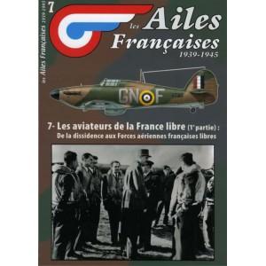 7. les aviateurs de la france libre (1.ª parte)