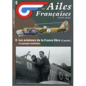 8. les aviateurs de la france libre (2.ª parte)
