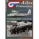 12. Le transport aérien: 2.ª partie (1940-1945)