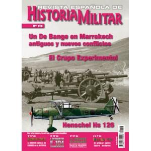 REVISTA ESPAÑOLA DE HISTORIA MILITAR  119