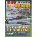 4. LA CAMPAGNE DE NORVEGE