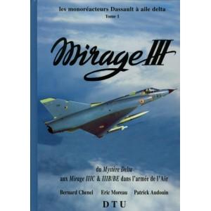 MIRAGE III (TOMO 1)