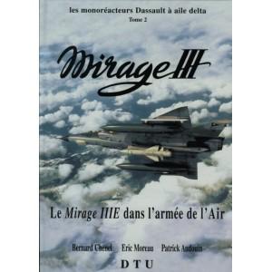 MIRAGE III (TOMO 2)