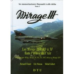 MIRAGE III (TOMO 3)
