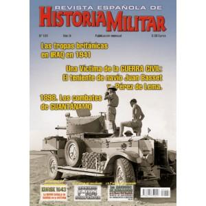 REVISTA ESPAÑOLA DE HISTORIA MILITAR 104