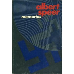 Albert Sperr memorias