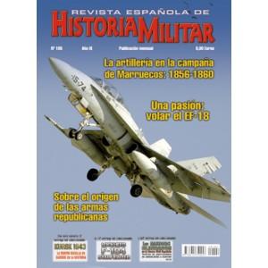 REVISTA ESPAÑOLA DE HISTORIA MILITAR 105