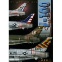 SUPER SABRE F-100