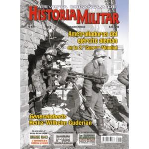 REVISTA ESPAÑOLA DE HISTORIA MILITAR 106