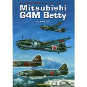MITSUBISHI G4M BETTY