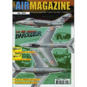 AIR MAGAZINE N.º 37