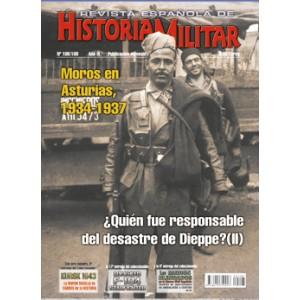 REVISTA ESPAÑOLA DE HISTORIA MILITAR 108/109