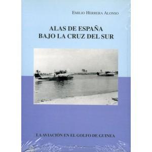 Alas de España bajo la cruz del sur