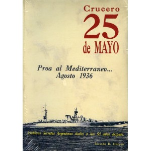Crucero 25 de Mayo
