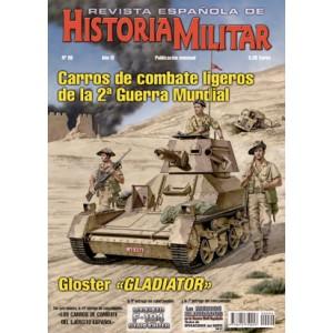 REVISTA ESPAÑOLA DE HISTORIA MILITAR 99