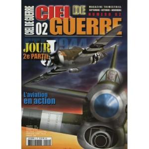 002 CIEL DE GUERRE