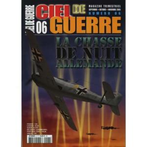 006 CIEL DE GUERRE
