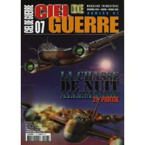 007 CIEL DE GUERRE