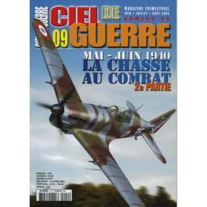 009 CIEL DE GUERRE