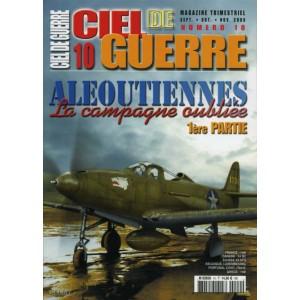 010 CIEL DE GUERRE