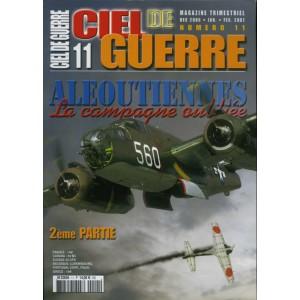 011 CIEL DE GUERRE