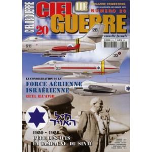 020 CIEL DE GUERRE