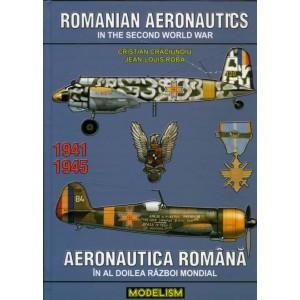 ROMANIAN AERONAUTICS