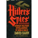 Hitlers Spies