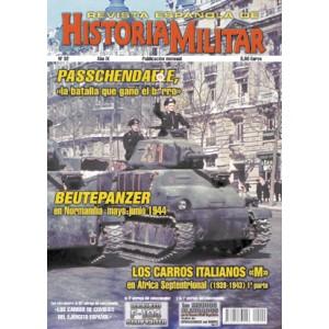 REVISTA ESPAÑOLA DE HISTORIA MILITAR 92