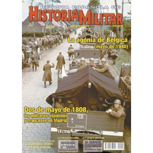 REVISTA ESPAÑOLA DE HISTORIA MILITAR 94