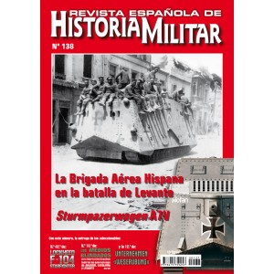 REVISTA ESPAÑOLA DE HISTORIA MILITAR 138/139