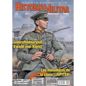 REVISTA ESPAÑOLA DE HISTORIA MILITAR 93
