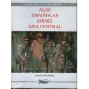 Alas españolas sobre Asia Central