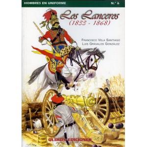 Los Lanceros (1833-1868)