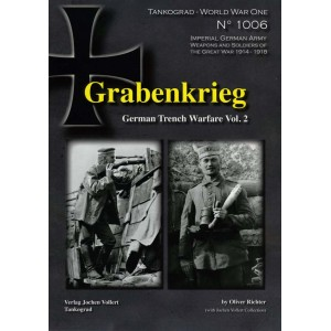 GRABENKRIEG VOL.2