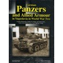 GERMAN PANZERS AND ALLIED ARMOUR IN YUGOSLAVIA IN WWII