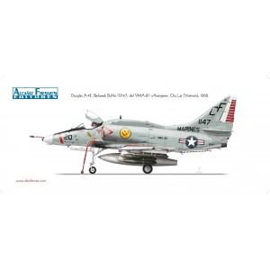 Douglas A-4E Skyhawk