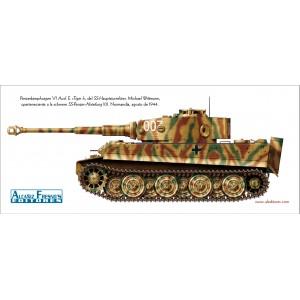 Panzerkampfwagen VI Ausf. E «Tiger I»