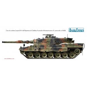 Leopard 2A-4