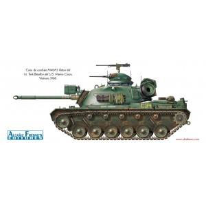 "M48A3 ""Patton"""